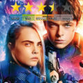 Valerian and the City of a Thousand Planets | Film Review and Trailer