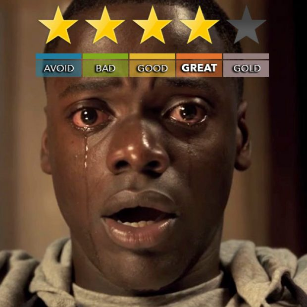 Get Out | Film Review and Trailer
