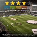 FIFA 18 Review – Hunter's Gold