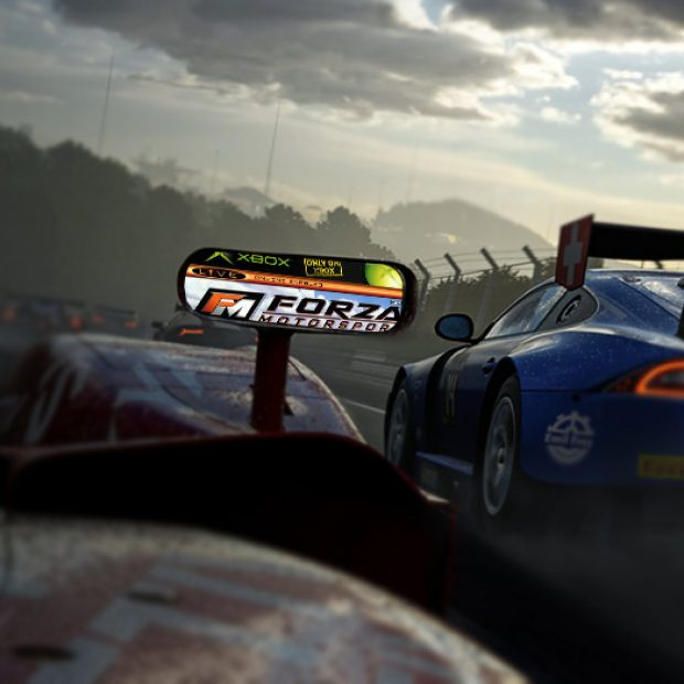 Has Microsoft Blown Forza Motorsport's Engine?   Guest Opinion