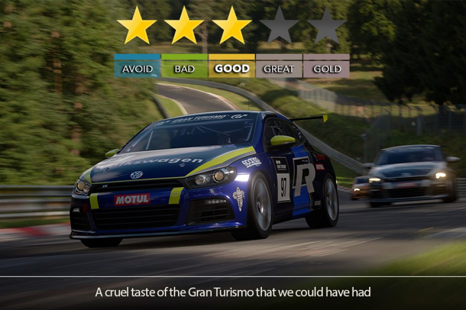 Gran Turismo Sport Review – Putting It All On The Line