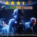 Star Wars Battlefront II Review – Veni, Vidi, Visa