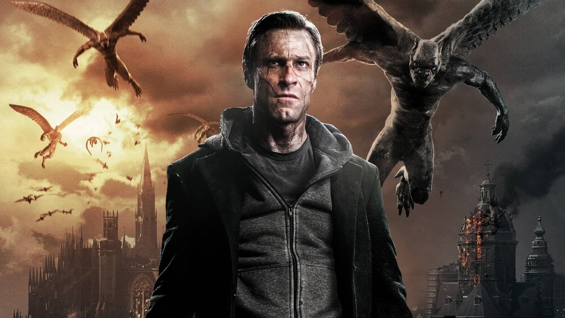 I Frankenstein Movie Wallpaper 2 Background Pennyworth Reviews