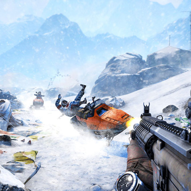 Does Far Cry 4 Play The Same On PC With A Controller? Ubisoft Confirms
