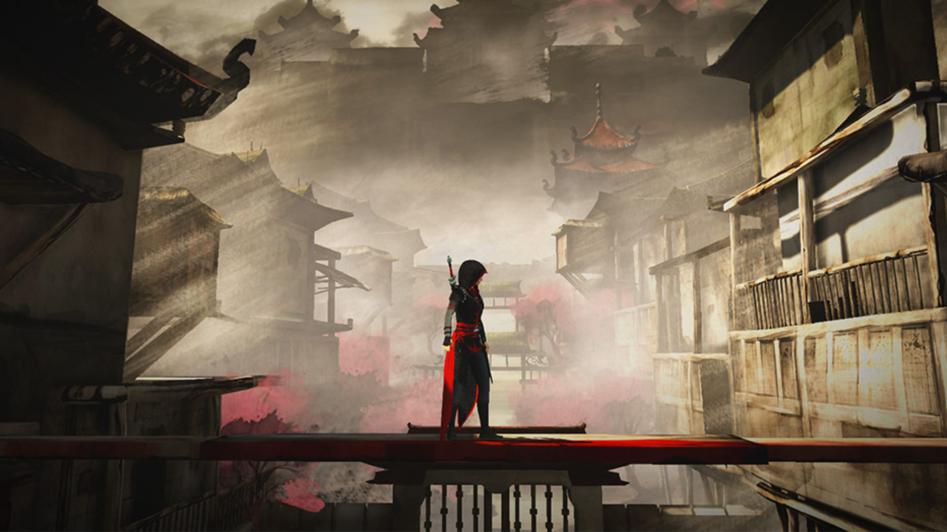 Assassin S Creed Chronicles China Review Whatsgood