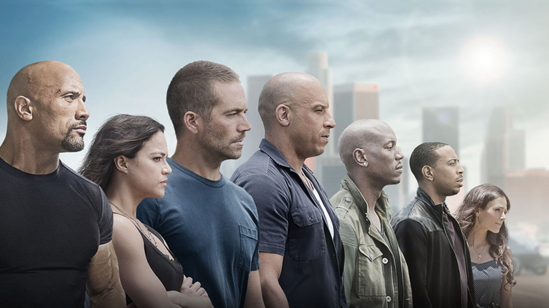 Fast & Furious 7 Review