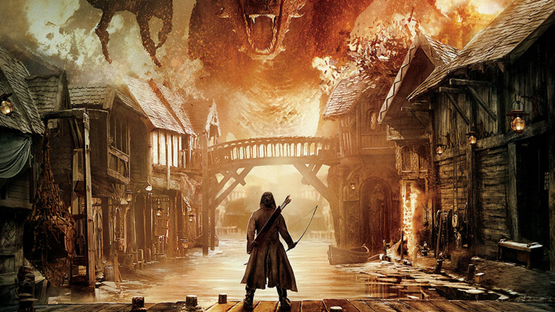 The Hobbit: Battle of the Five Armies DVD Review | Rent of Buy?