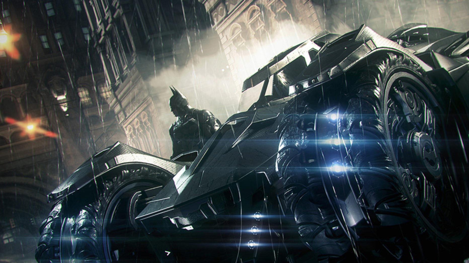 Batman: Arkham Knight Review | PS4
