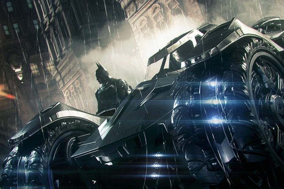 Batman: Arkham Knight Review | PS4