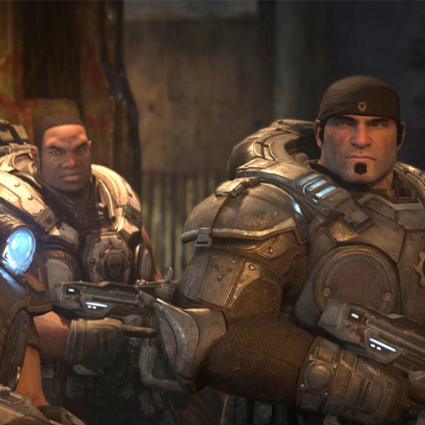 Gears of War: Ultimate Edition | Game & Review Hub