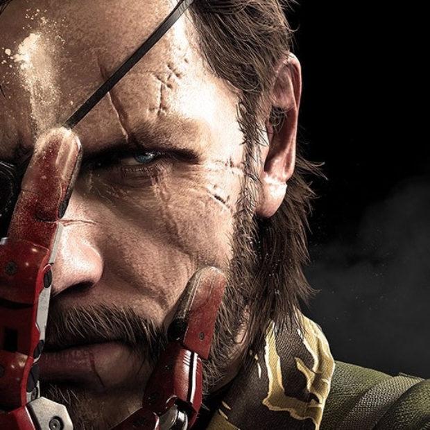 Metal Gear Solid V: The Phantom Pain | Game & Review Hub