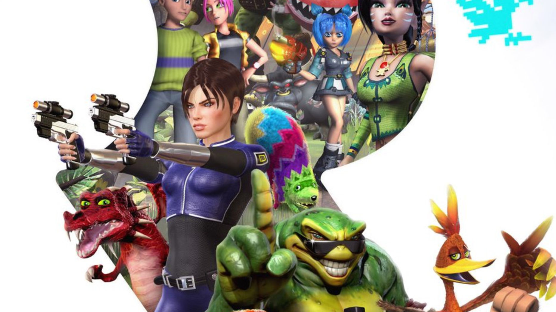 Rare Replay Review | Xbox One