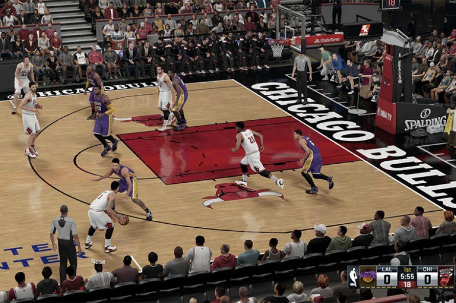 NBA 2K16 – Baller 'Bout The Benjamins | PS4 Review