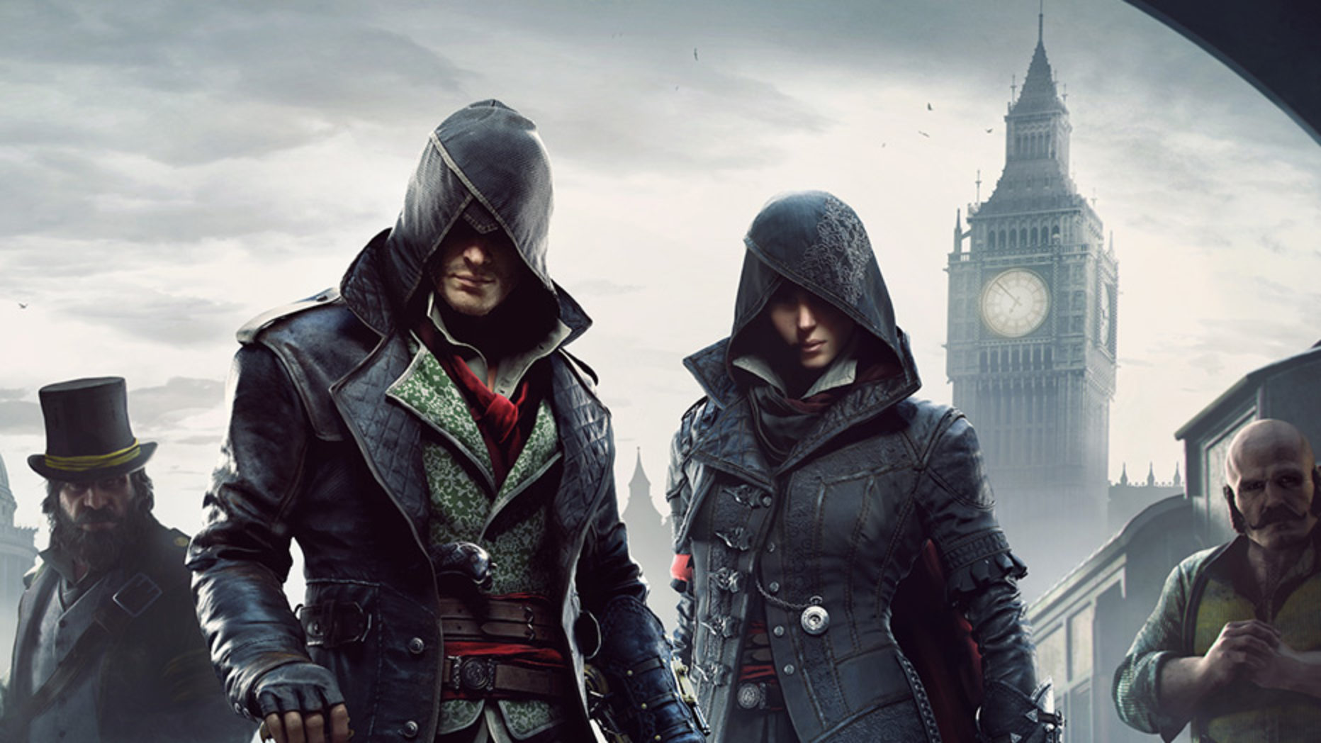 Assassin's Creed: Syndicate Review – Elementary | PS4