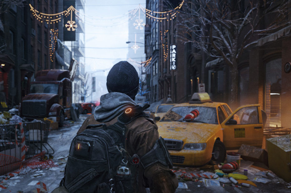 Is The Division Going To Be A Flop?
