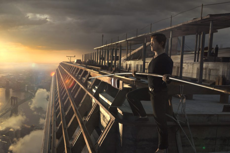 The Walk Review | IMAX 3D