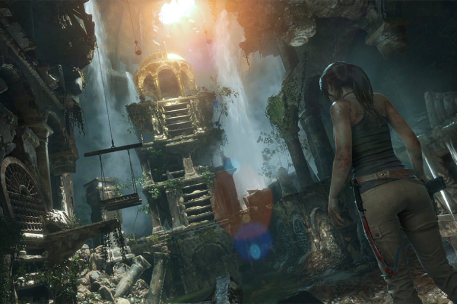 Rise of the Tomb Raider: We've Played It