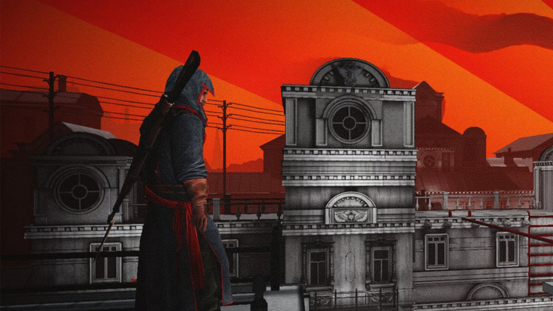 Assassin S Creed Chronicles Russia Review Ps4 Whatsgood
