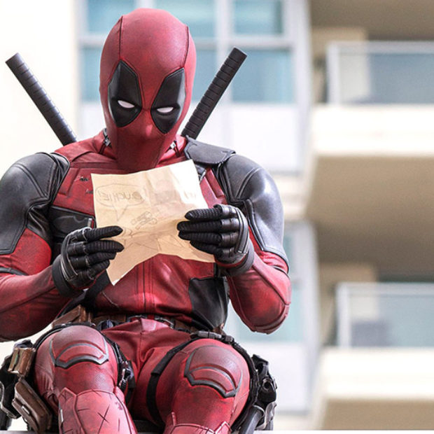 Deadpool Review | Time To Make The Chimichangas
