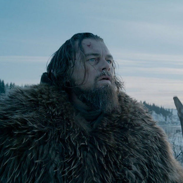 The Revenant Review | IMAX