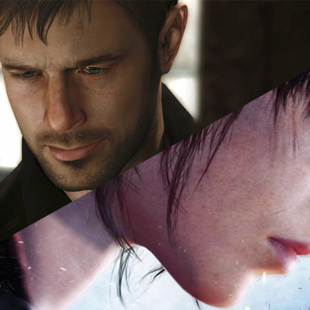 Reviews | Heavy Rain / Beyond Two Souls Collection