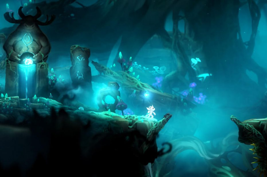 Ori and the Blind Forest Definitive Edition Review   Xbox One