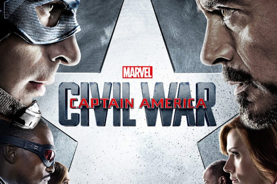[Spoiler Free] Captain America: Civil War Review – IMAX 3D