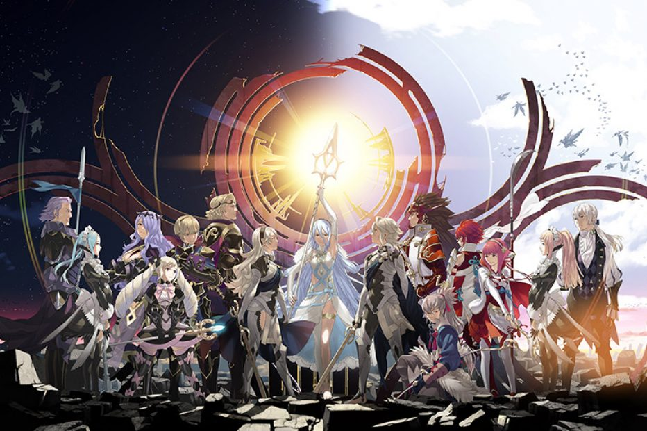 Fire Emblem Fates: Birthright / Conquest Review | 3DS