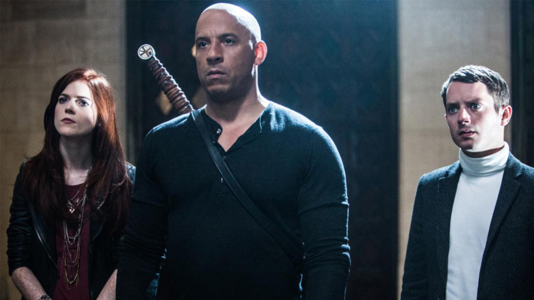 The Last Witch Hunter | DVD Review