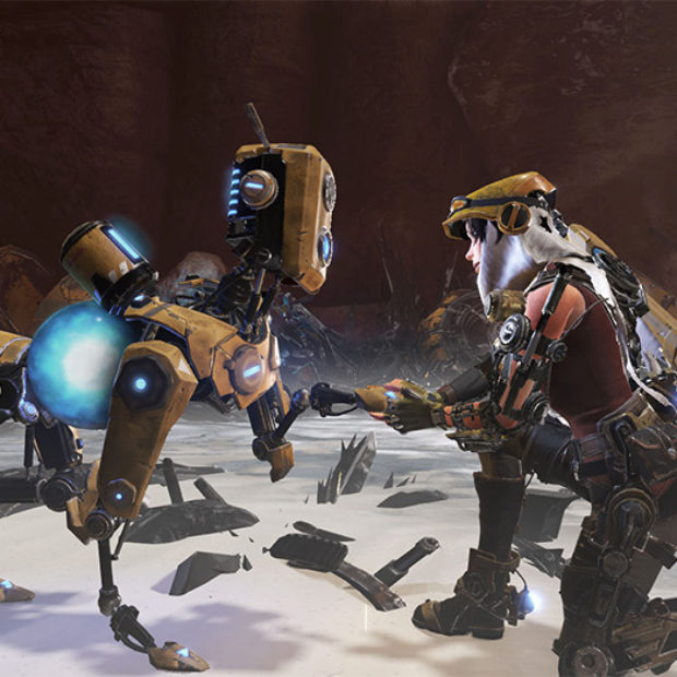 Recore Review   Xbox One