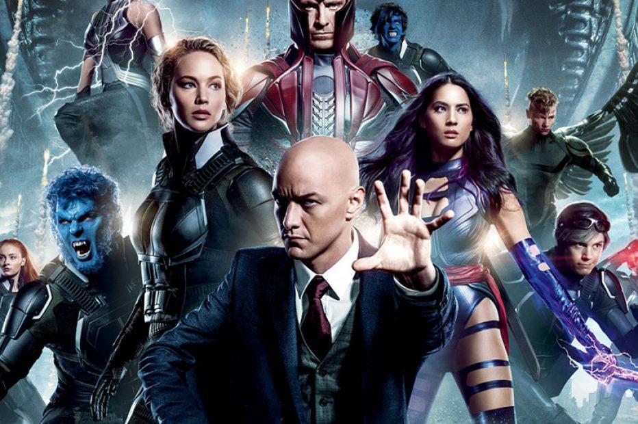 X-Men: Apocalypse DVD Review | X-Meh