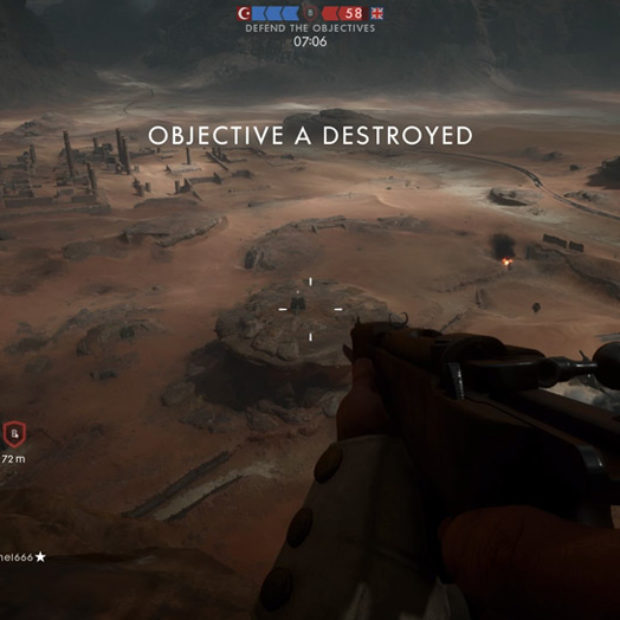Battlefield 1 Goes Back To Go Forward    Review
