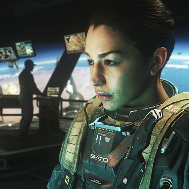 Call of Duty: Infinite Warfare Is A Game Changer   Review