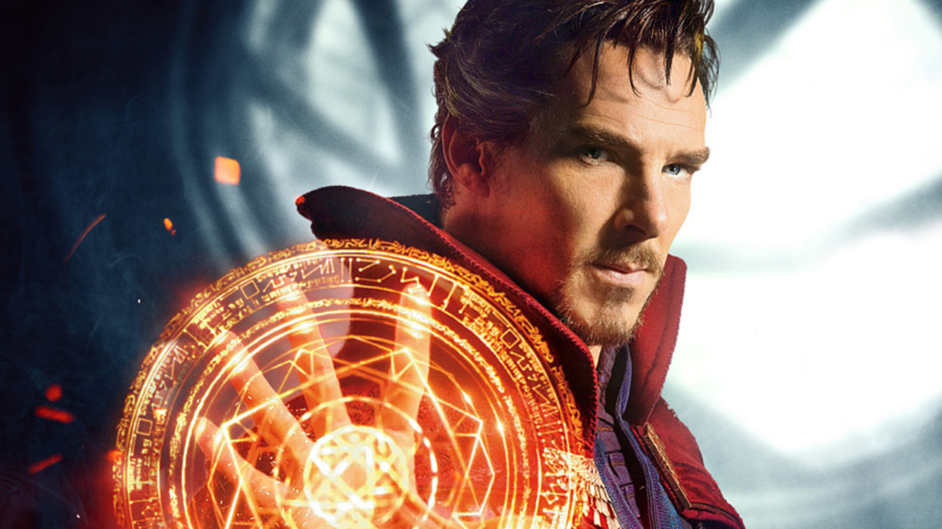 Doctor Strange Will Twist Your Eyeballs In Their Sockets   Film Review