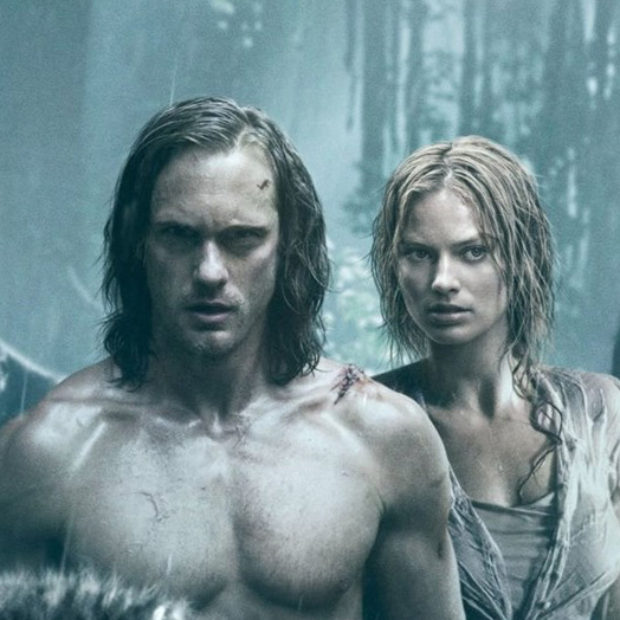 The Legend of Tarzan Is An Abs-solute Adventure | Blu-Ray Review