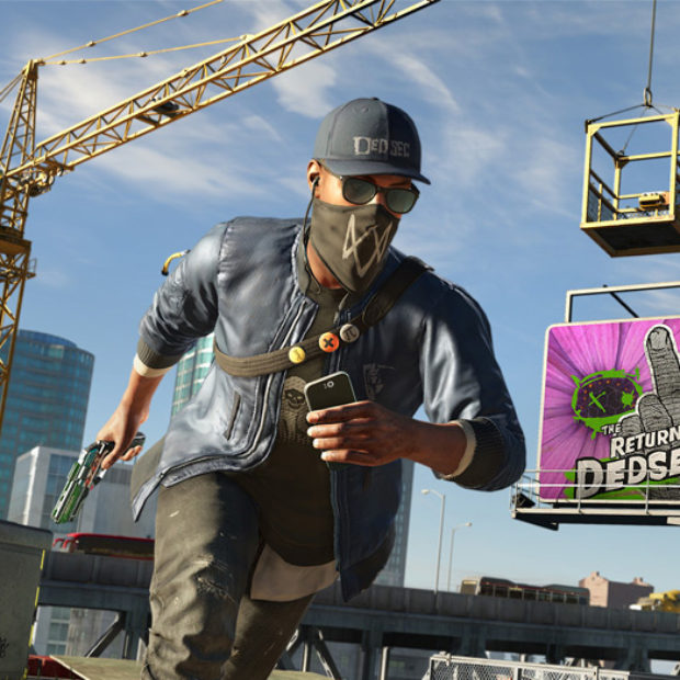 Watch Dogs 2 Is The Mr Robot of Video Games   Review