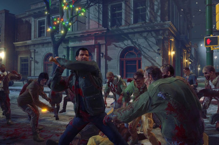 Dead Rising 4 – Slay Bells Ringing | Review