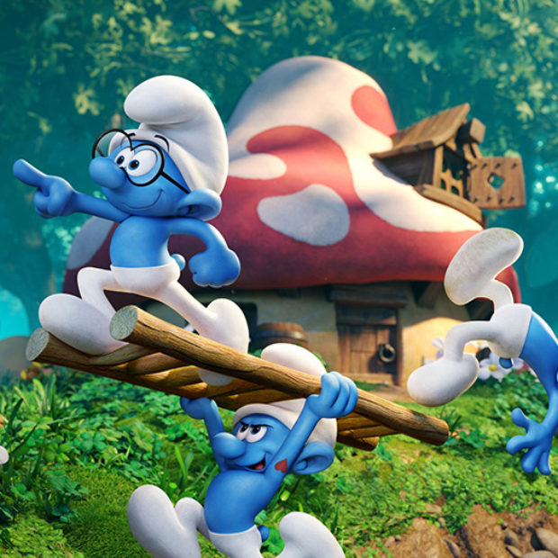 Smurfs: The Lost Village | Film Review