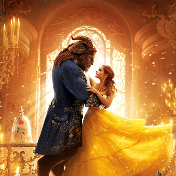 Beauty and The Beast | Film Review & Trailer