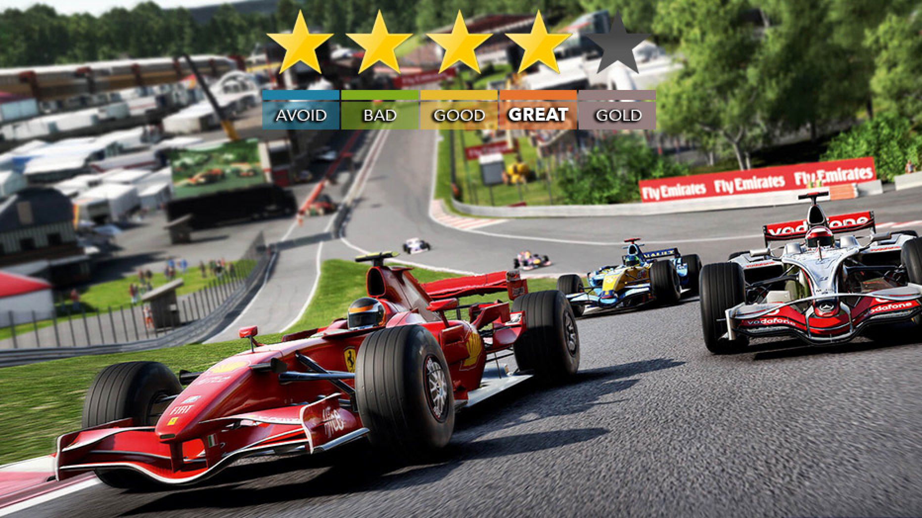 F1 2017 – The Winning Formula  | Review & Trailer