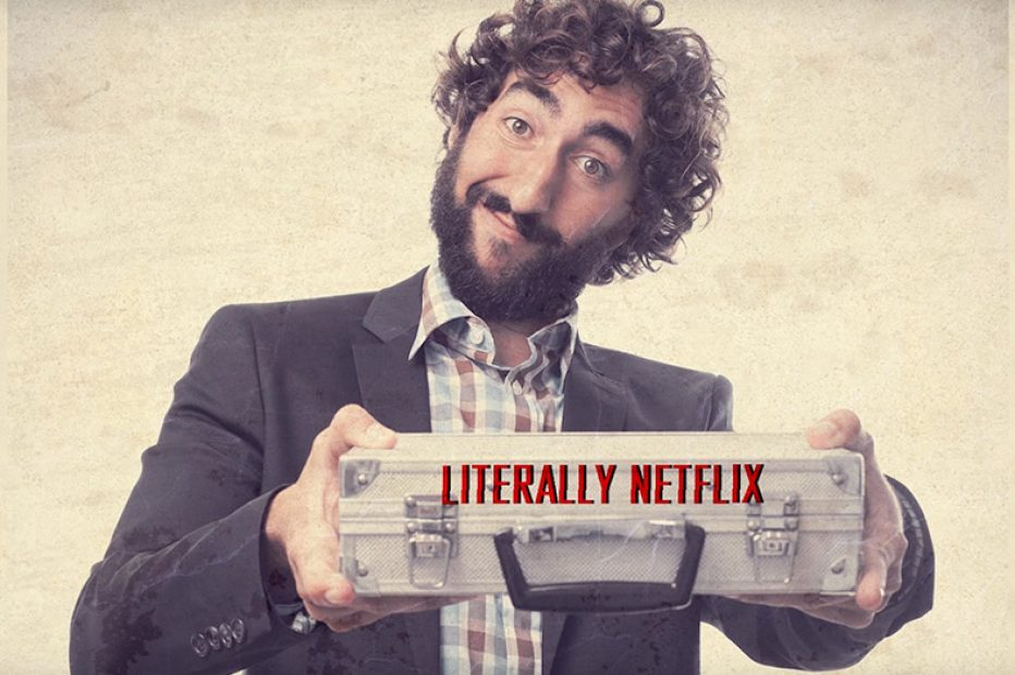 Ever Wondered How In The Heck Netflix Actually Works?