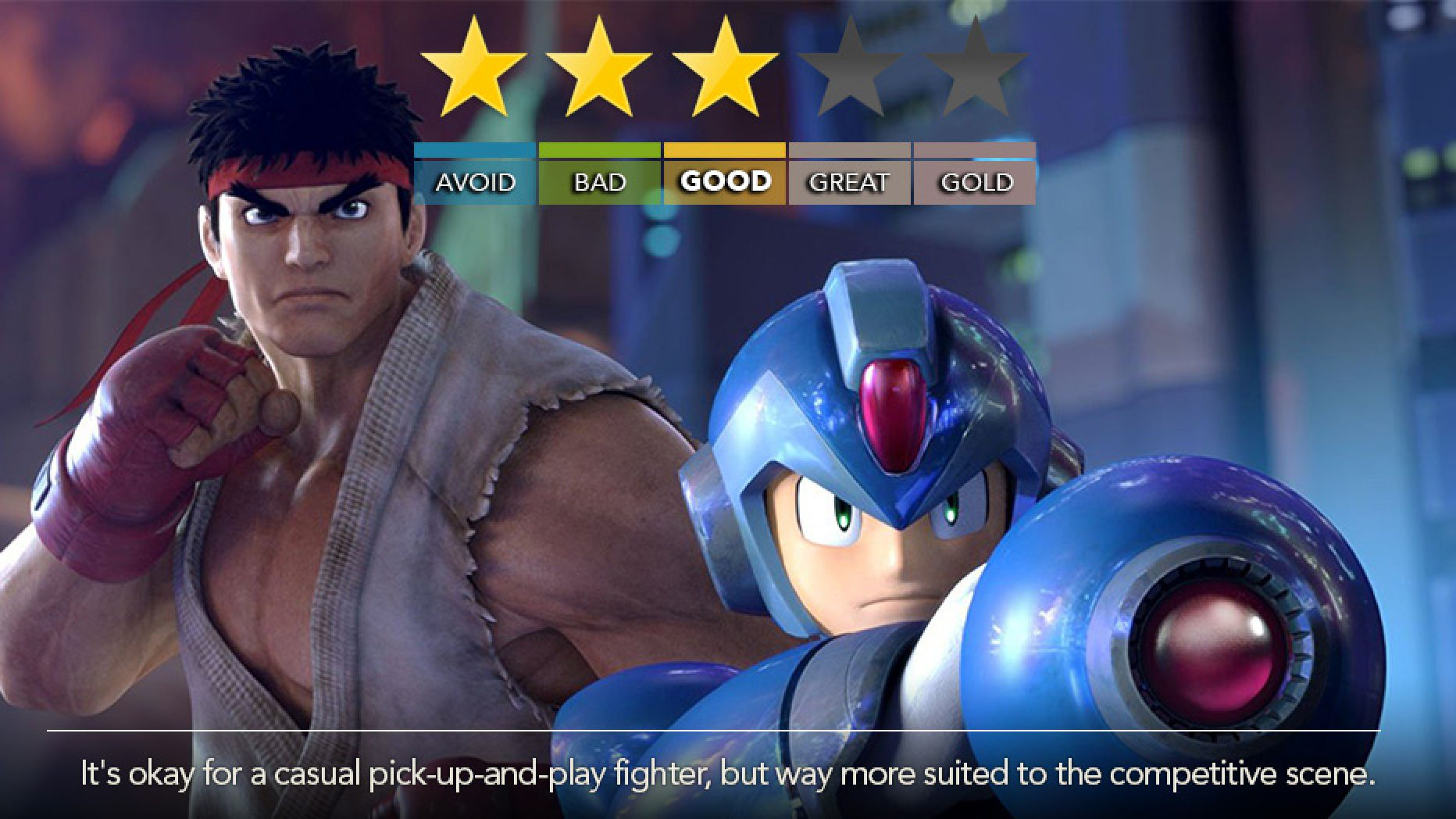 Marvel vs. Capcom: Infinite Review – 2 Worlds, 1 Cap