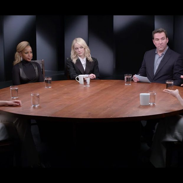 WATCH: Some of Hollywood's Top Actresses Discuss Sexual Harassment, Wage Gaps and More