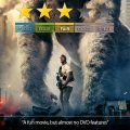 RAMPAGE – Ape Escape | DVD Review