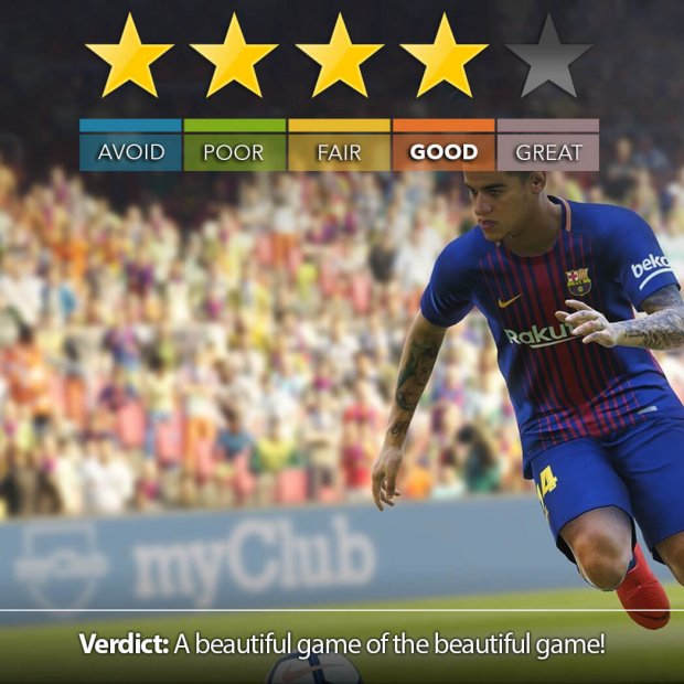 PES 2019 – Winning Eleven indeed! | Xbox One Review
