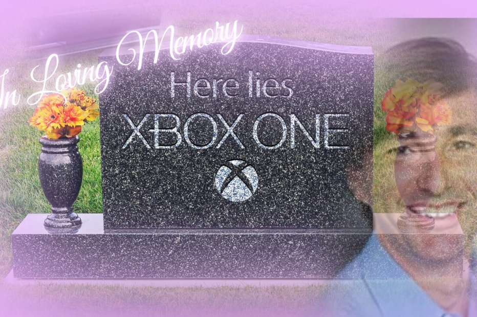 Is the Xbox One Doomed In 2019?