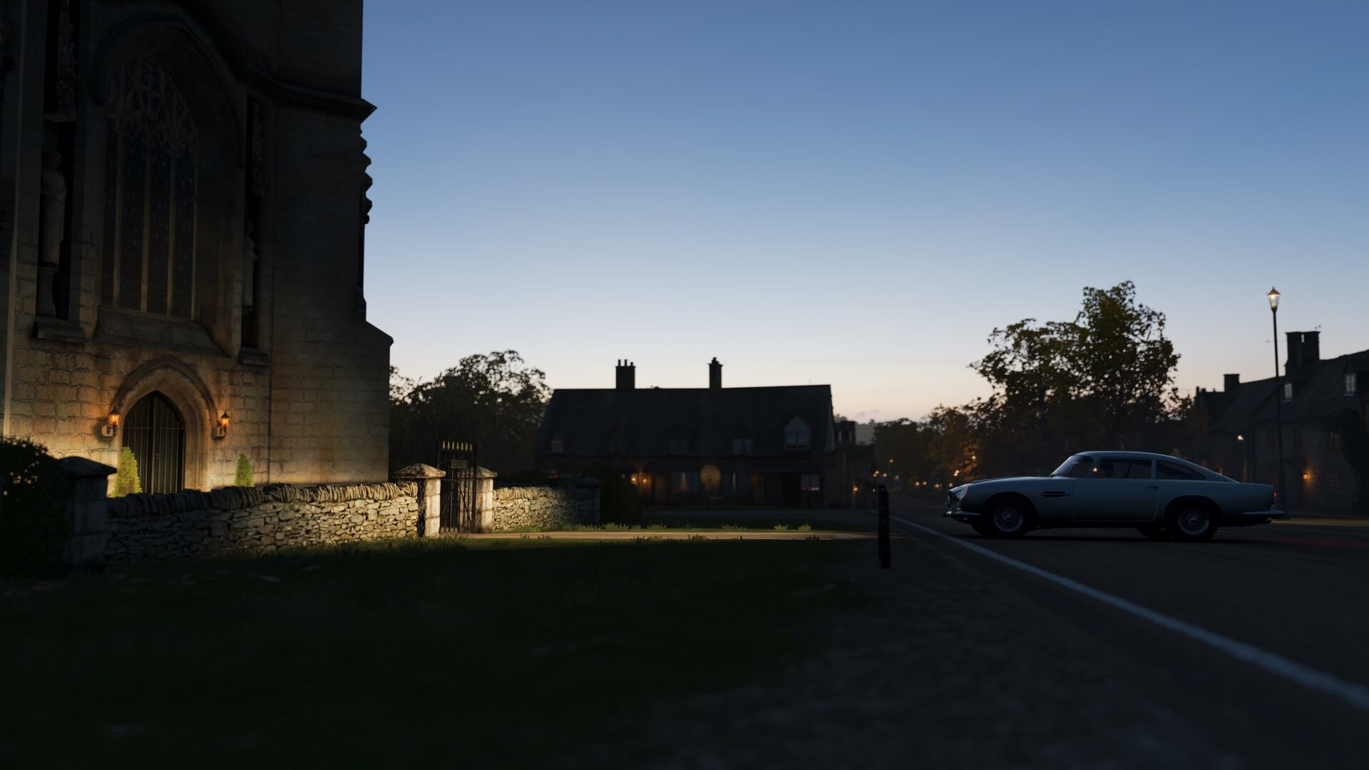 Insane Forza Horizon 4 Photo Gallery That Will Make Xbox