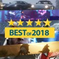 Ignore Game of the Year – Here's Our Top 6 Games of 2018