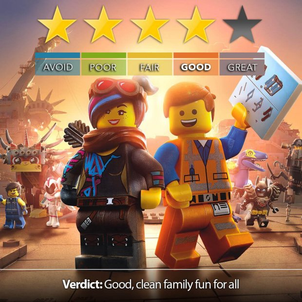 Lego Movie 2 Video Game Review | PS4 Review