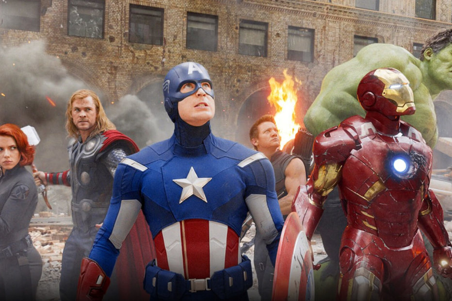 VIDEO: The MCU Infinity Saga in one hour? Yes please.